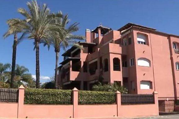 ¿Cómo pudo pagar González 4 millones por sus propiedades con un sueldo de 5.800€?