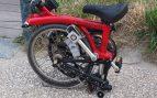 Bicicletas plegables: ventajas, inconvenientes y cómo comprar la más adecuada