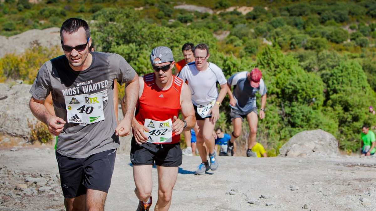 Trail running o correr por asfalto: Principales diferencias y beneficios