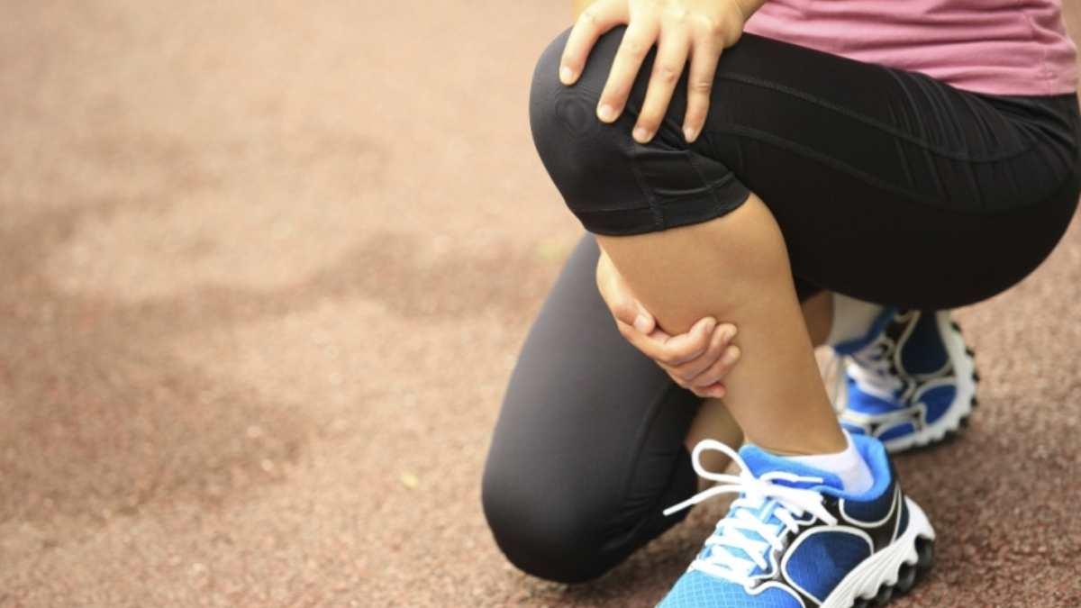 ¿Por qué aparece la tendinitis al correr y cómo evitarlo?