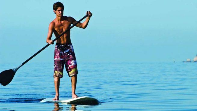 6 consejos para practicar paddle surf correctamente