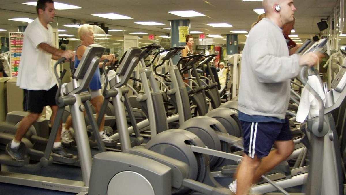 ¿Son fiables los datos que nos dan las máquinas del gimnasio?