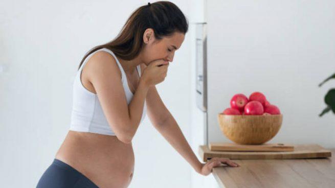 enfermedades alimentarias embarazo