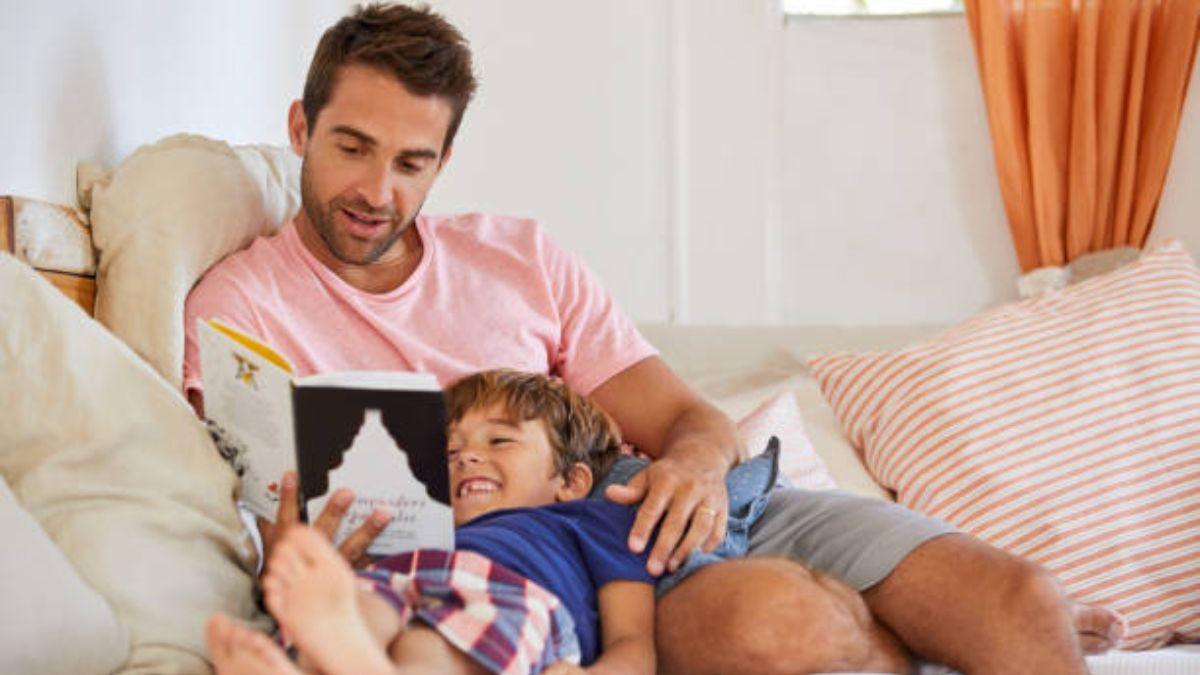 Pautas para conseguir que los niños lean