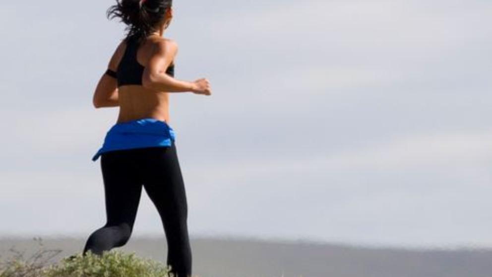 Por qué debes entrenar al aire libre: libertad, mente sana y motivación
