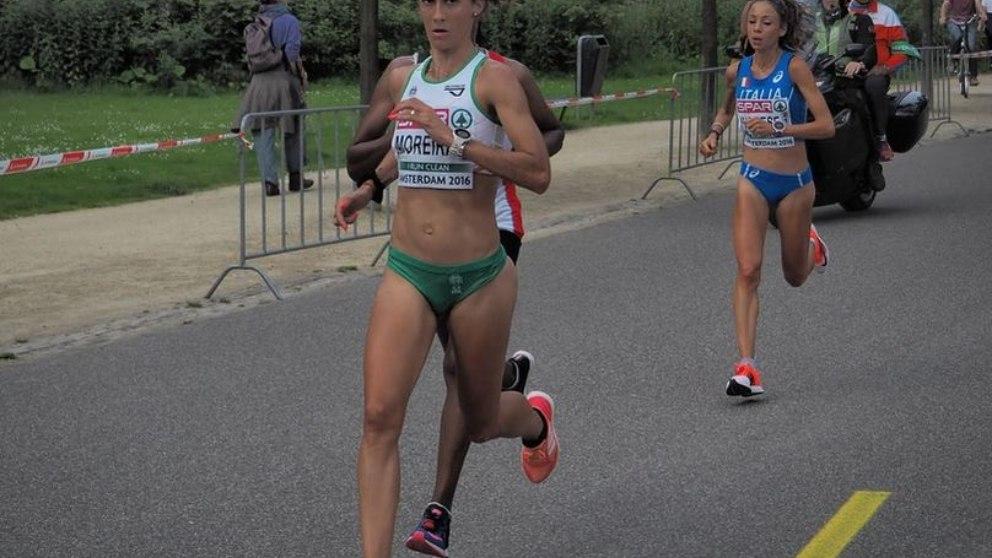 La importancia del braceo a la hora de correr