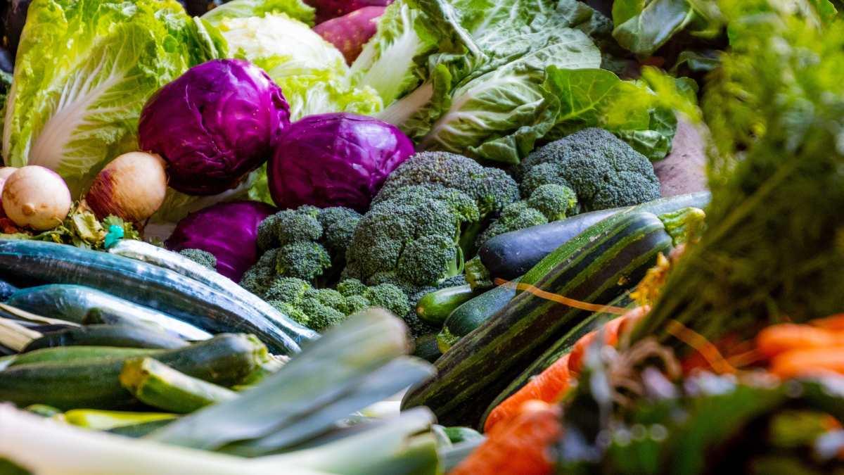 8 alimentos saludables