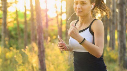 Se acerca el verano y las vacaciones. Pero no por ello hay que romper la rutina de ejercicios.