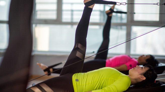 Estos son los beneficios definitivos de practicar pilates