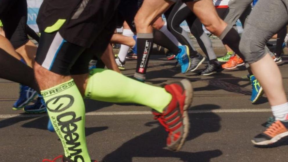 5 tips para no estropear las zapatillas de correr