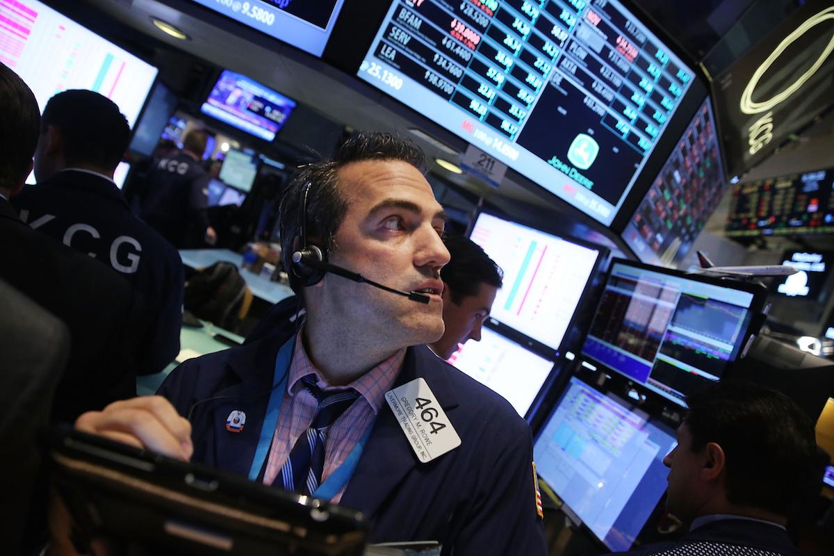 Los analistas esperan que la banca central mantenga la respiración asistida. (Foto: GETTY)