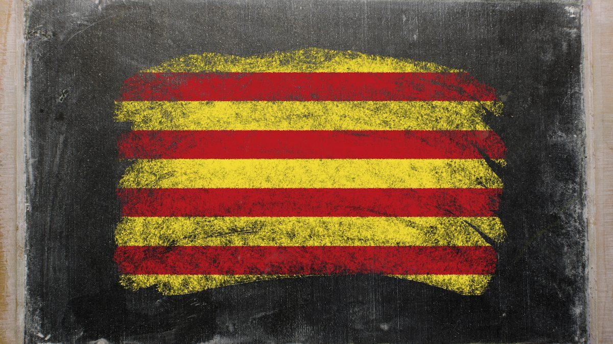 Escuelas catalanas.