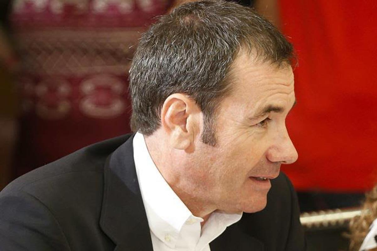 Tomás Gómez critica a Pedro Sánchez (Foto: EFE)