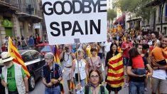 Decir adiós a España saldría demasiado caro a los catalanes. (Foto: EFE)
