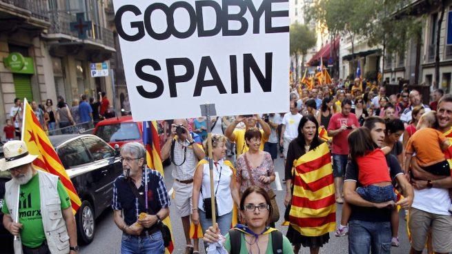 Empresarios catalanes piden ayuda a Europa contra el independentismo