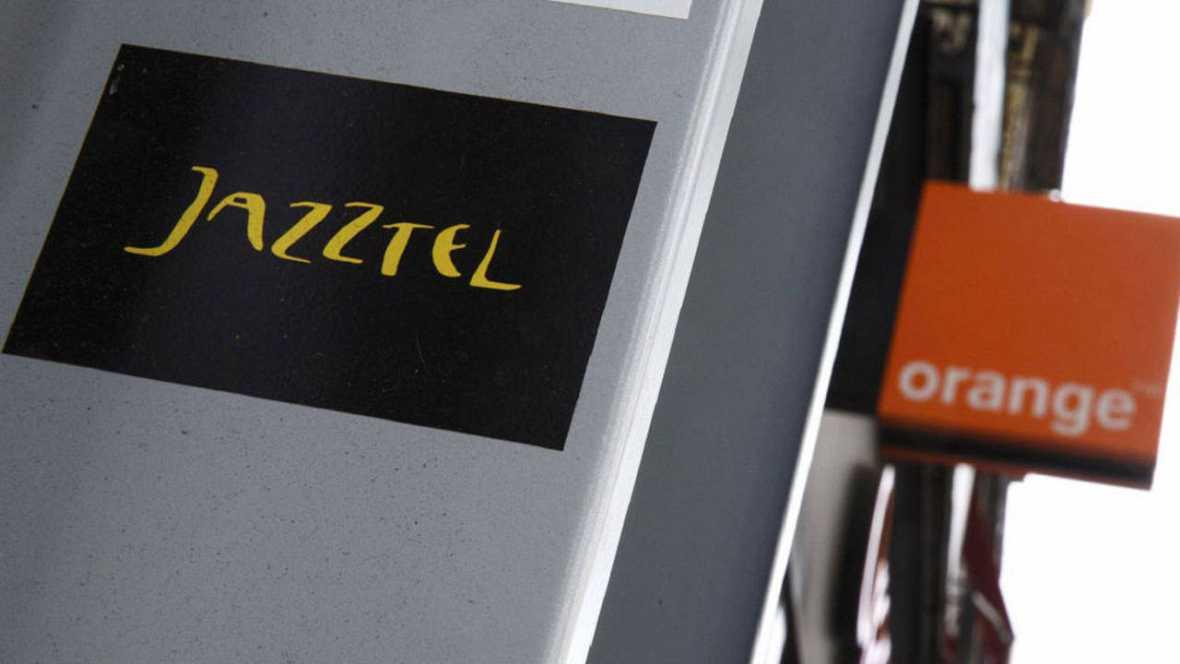 Movimiento en las telecomunicaciones españolas (Foto: Reuters)