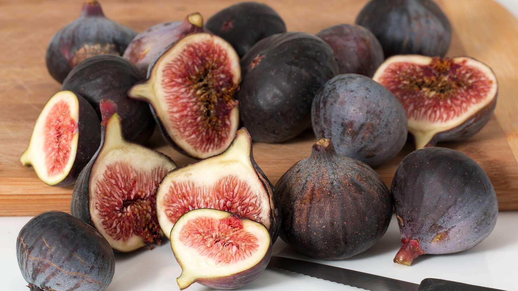 Calorías en las frutas