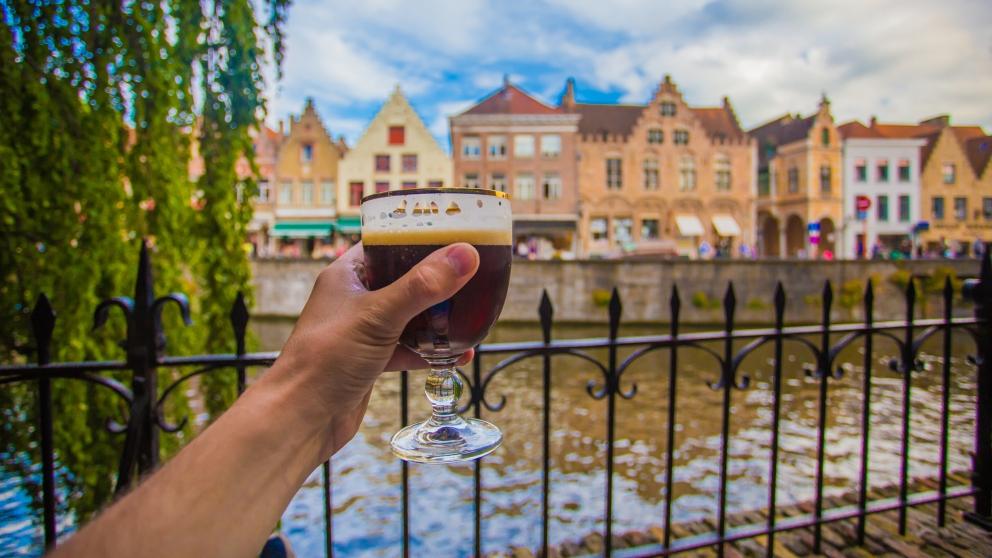 cervezas del mundo