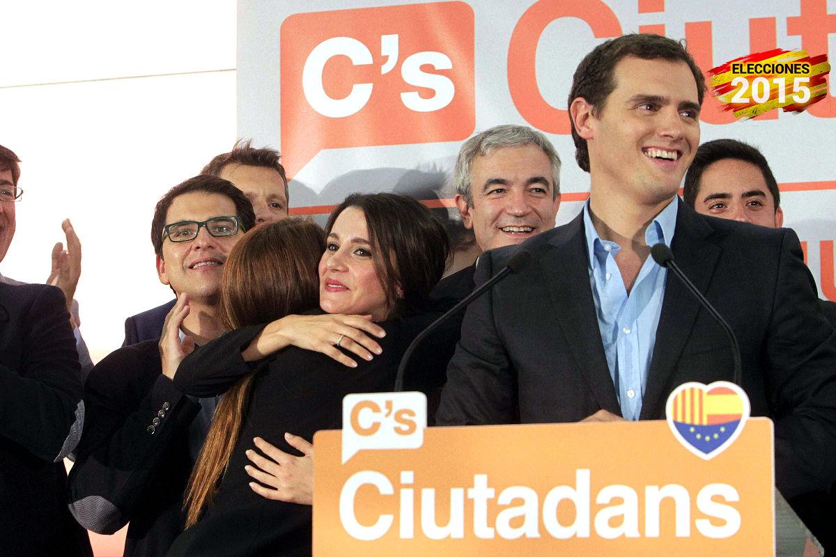 Ciudadanos-Albert-Rivera