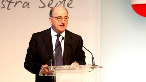 Antoni Brufau, presidente de Repsol y ex alto cargo de Caixabank
