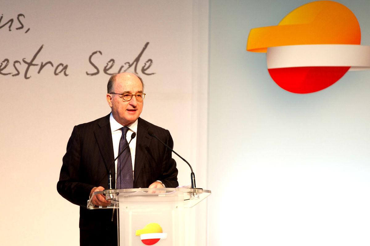 La gran petrolera española prepara su nuevo Plan Estratégico. (Foto: GETTY)
