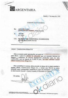Francisco González perdonó 312.000 euros al ministro que le había nombrado: Rodrigo Rato
