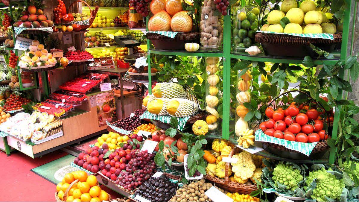 Las frutas son clave en una dieta sana, variada y equilibrada.