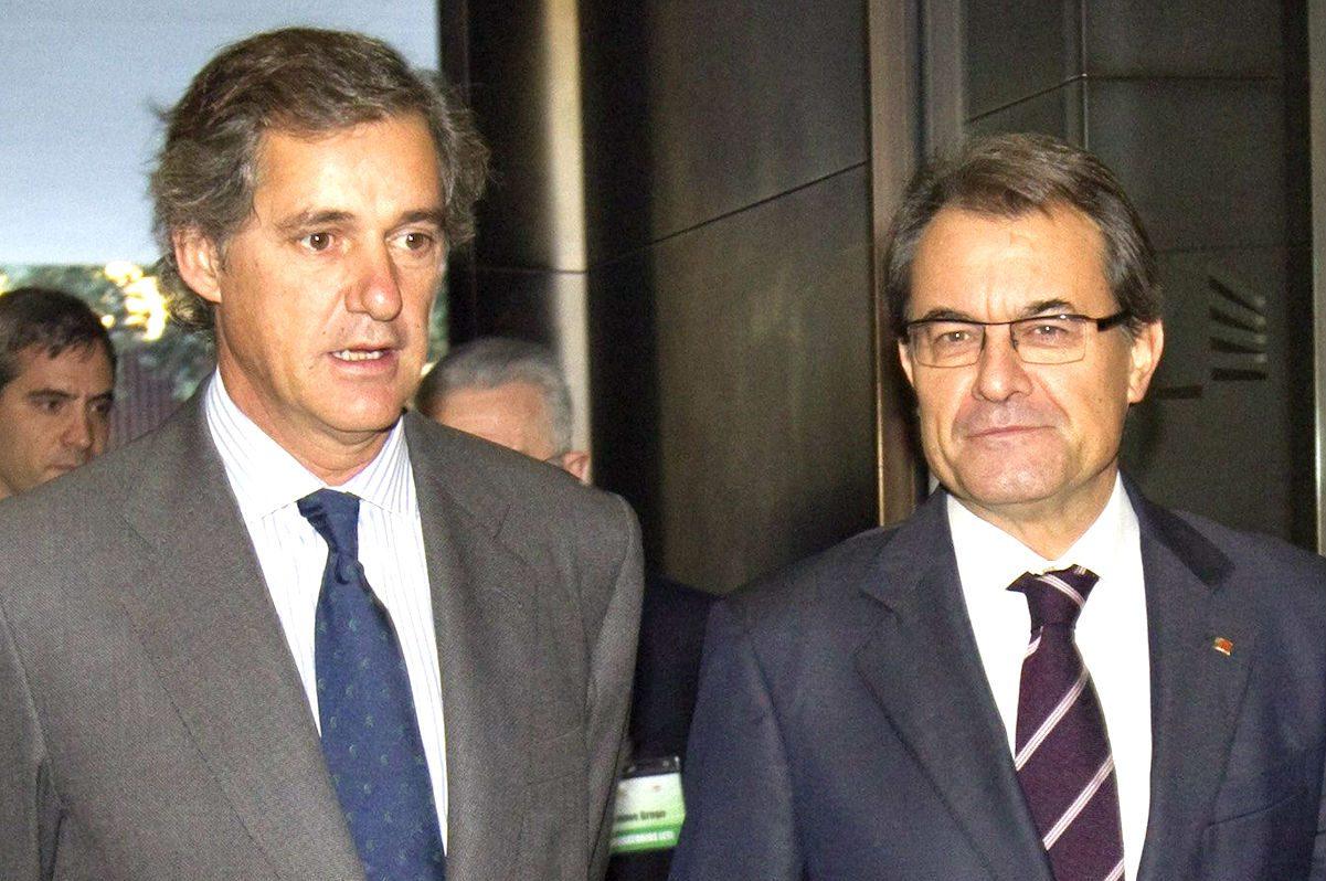 La Generalitat multa a ATLL con 4 millones de euros. (Foto: EFE)