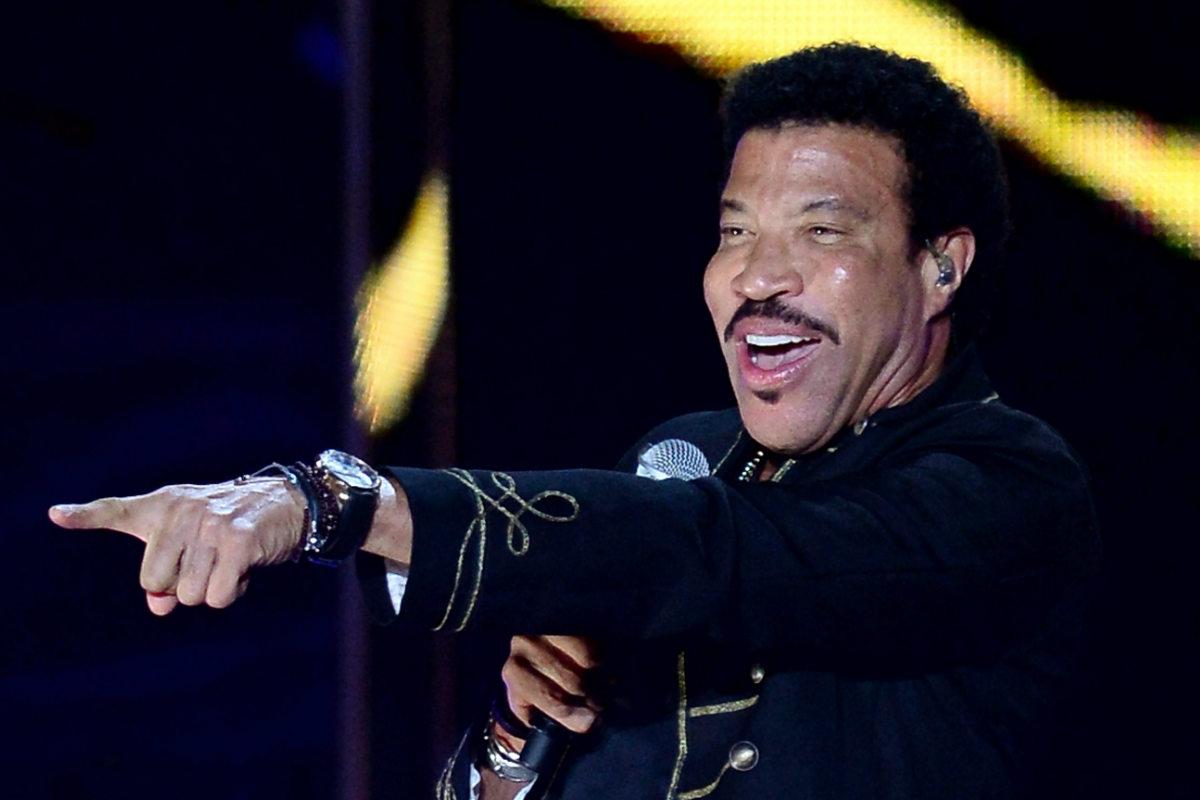 Lionel Richie ofrecerá varios conciertos en Las Vegas en 2016. (Foto: Getty)
