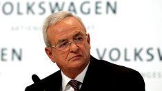 Martin Winterkorn, expresidente de Volkswagen (Foto: Getty)