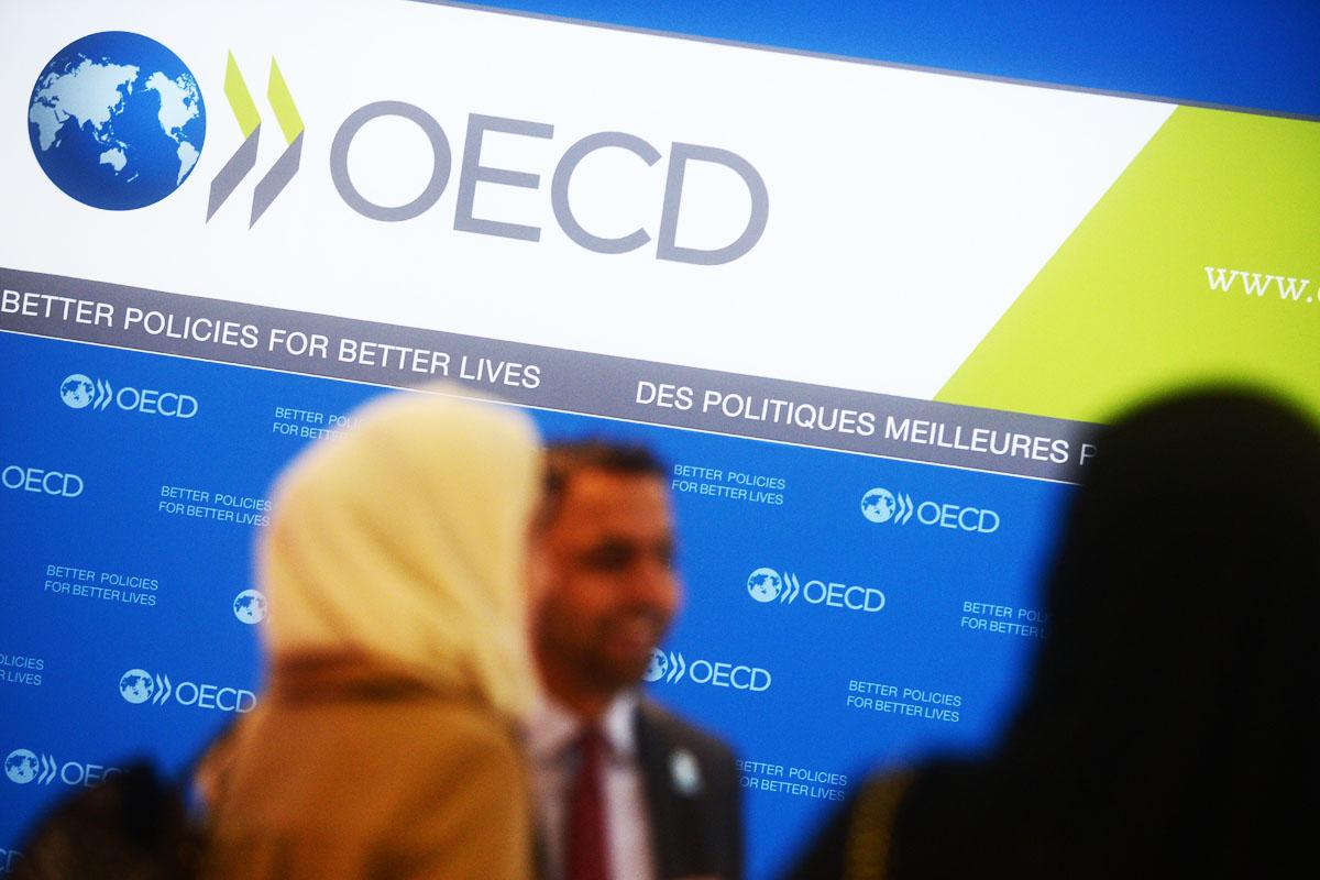 La OECD señala que aún queda recorrido para adaptar la tecnología a clase (Foto: Getty)