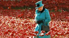La reina Isabel II pasará el día de hoy en la residencia de Balmoral (Foto: Reuters).