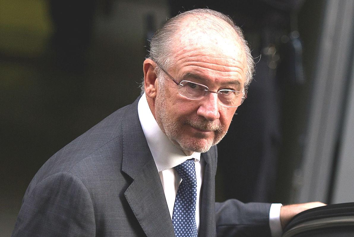 El ex-vicepresidente blanqueó dinero procedente de actividades delictivas, según Hacienda. (Foto: GETTY)