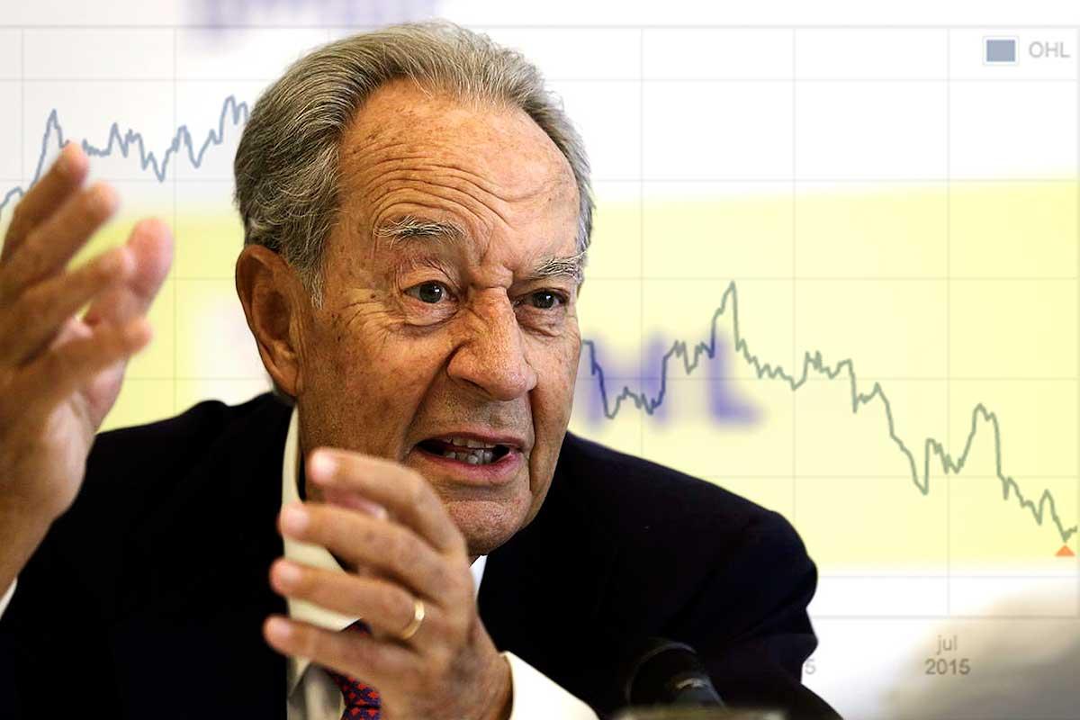 El presidente del Grupo Villar Mir, Juan Miguel Villar Mir.
