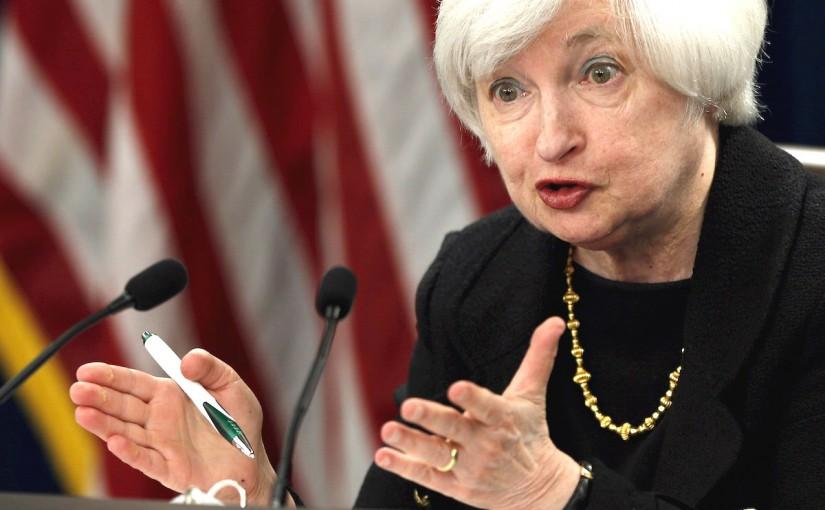 La Reserva Federal mantiene el guión: aplaza la subida de tipos y anuncia la reducción de su balance