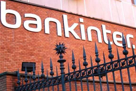 Sede de Bankinter.