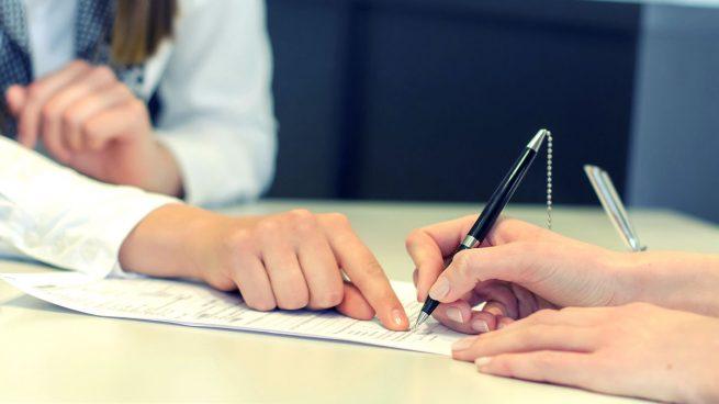 Contrato - Hipotecas
