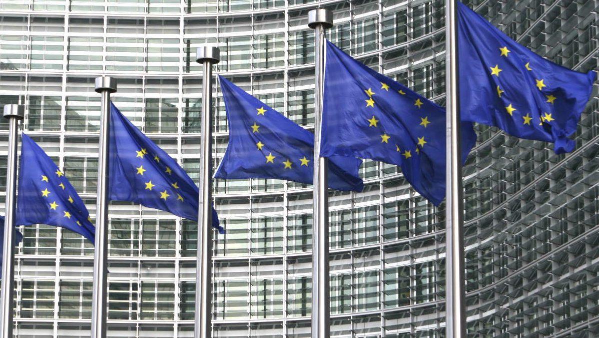 Edificio del Parlamento Europeo (Foto: iStock)