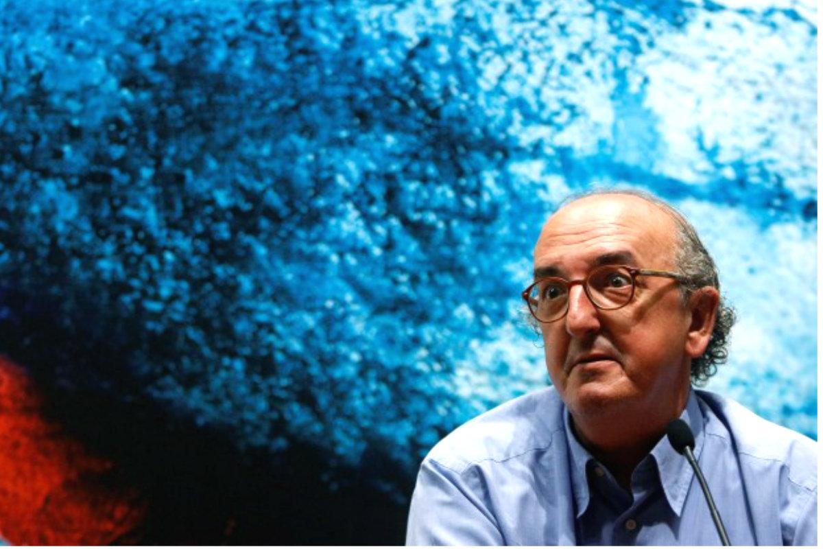 Jaume Roures. (Foto: Getty)