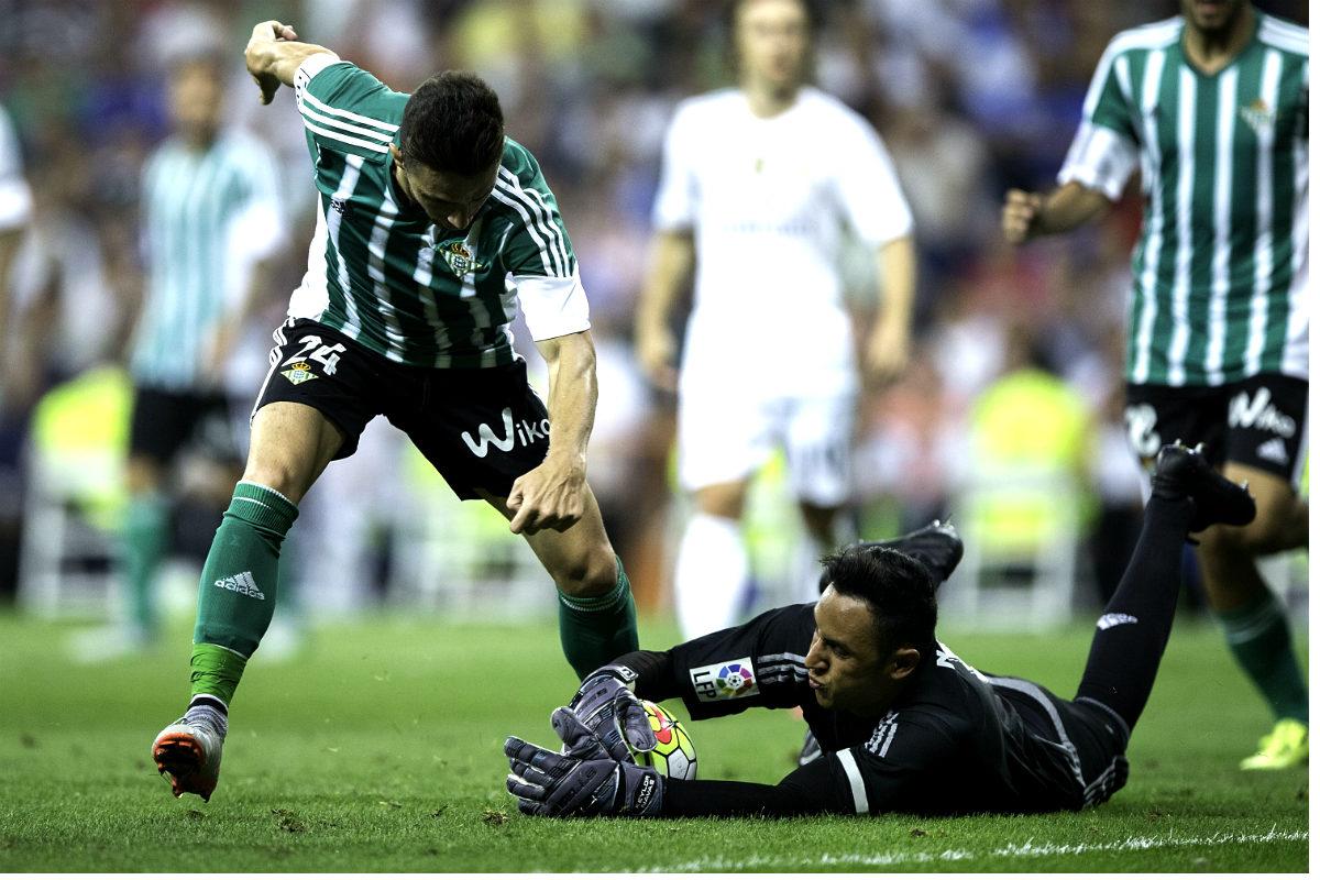 Keylor-Navas-Rubén-Castro-Real-Madrid