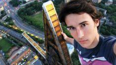 Los selfies extremos triunfan en internet.