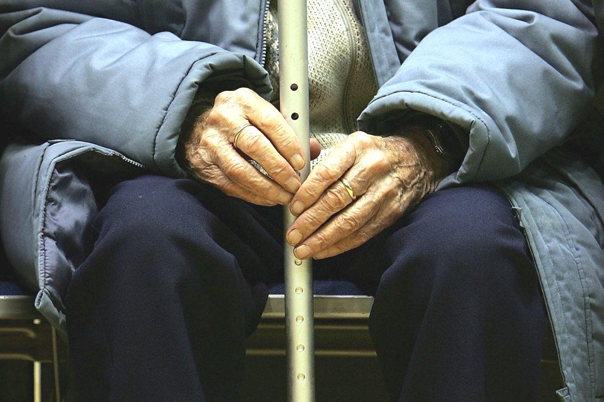 Los españoles son los europeos con la segunda esperanza de vida más alta.