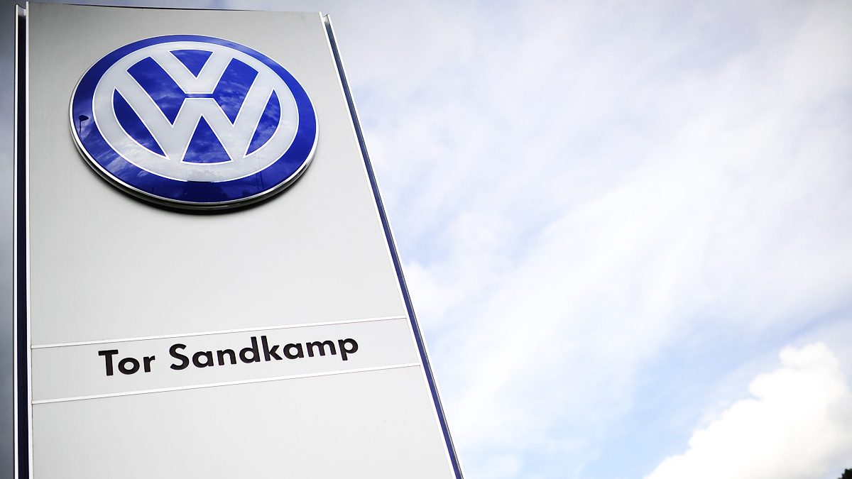 Volkswagen (Foto: Getty)