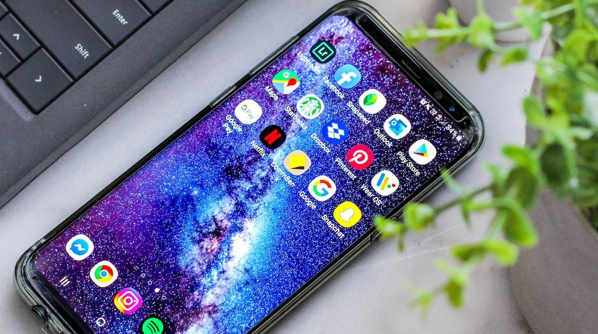 Aplicaciones óviles