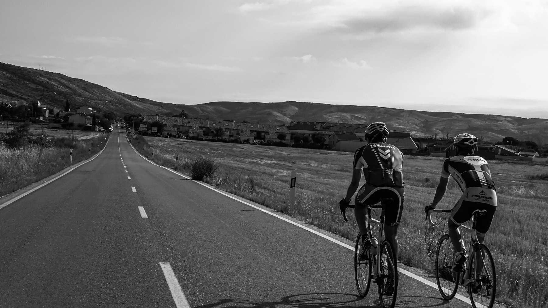 Planificar tus rutas en bicicleta