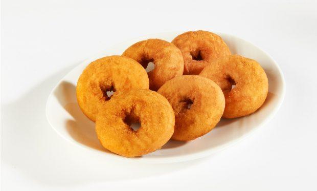 donuts sin gluten