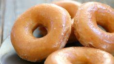 Receta de donuts sin gluten
