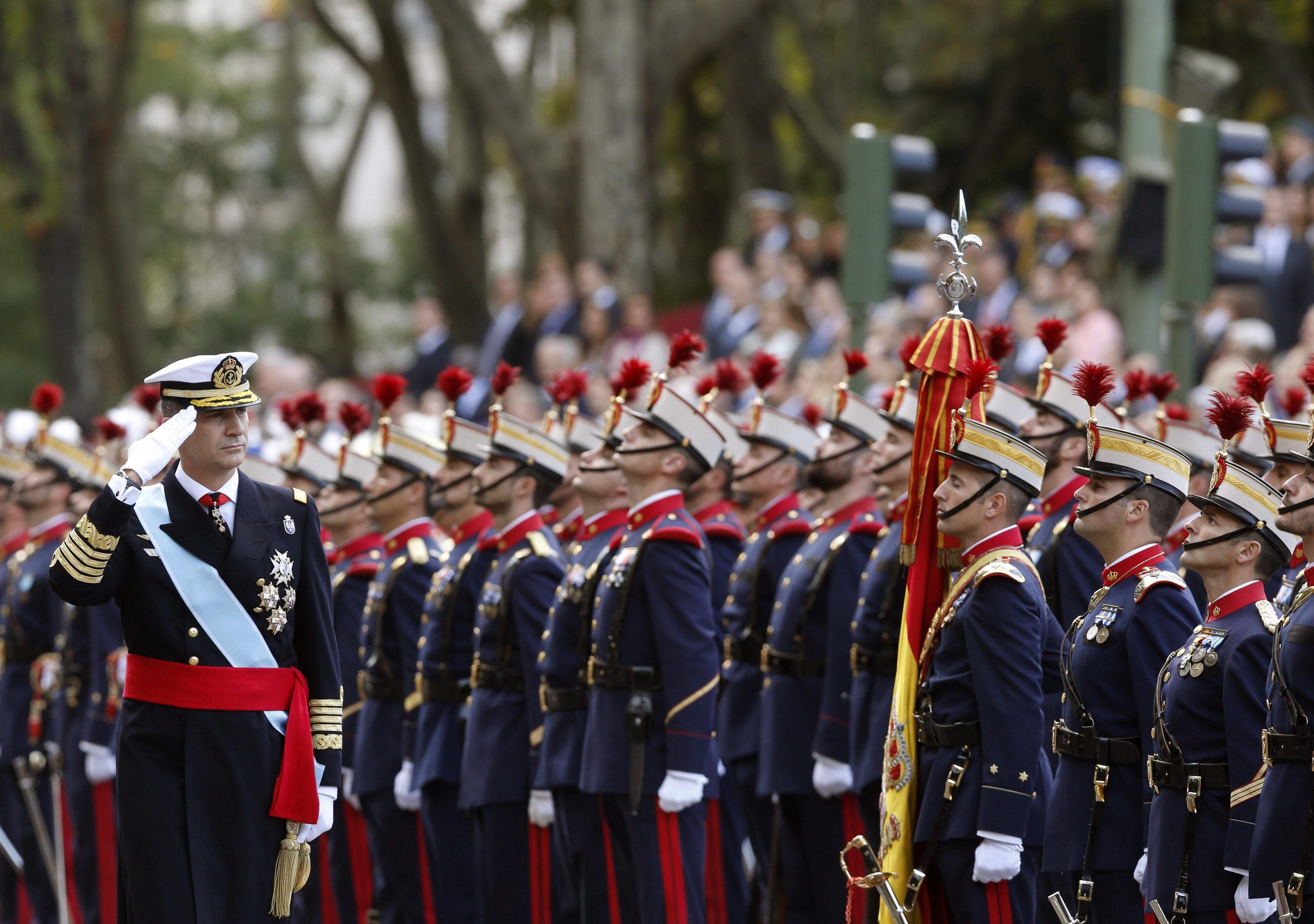 Fiesta-Nacional