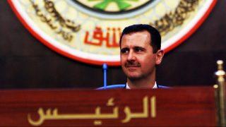 Bashar al Assad. (Foto: Reuters)