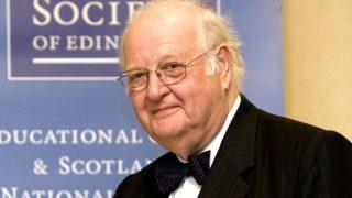 El catedrático escocés ganador del Nobel de Economía de 2015, Angus Deaton.